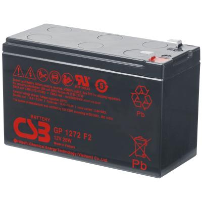 Батарея к ИБП CSB 12В 7.2 Ач (GP1272)