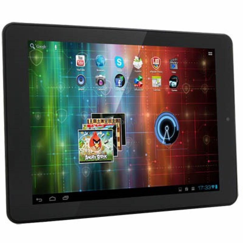 Планшет PRESTIGIO MultiPad 2 Pro Duo 8.0 3G (PMP7380D3G_DUO)