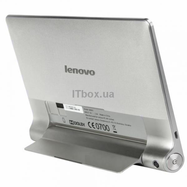Обзор планшета Lenovo Yoga Tablet 8 B6000 + видео