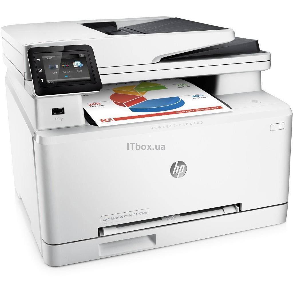 Многофункциональное устройство (МФУ) Xerox ColorQube 8900S