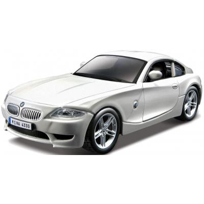 bburago BMW Z4 M COUPE 18-43007