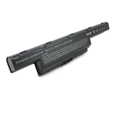 Аккумулятор для ноутбука Acer Aspire 4741 (AS10D41) 5200 mAh EXTRADIGITAL (BNA3908)