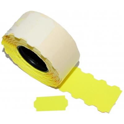 aurika 26х12 yellow 2612Y