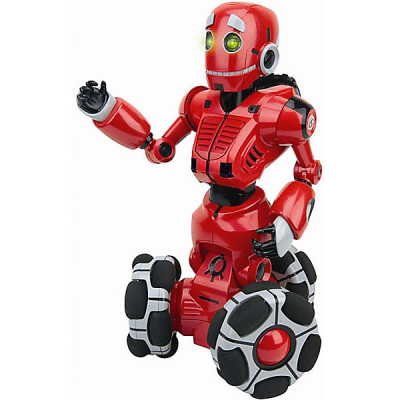 Интерактивная игрушка WowWee Мини Трибот (8152)