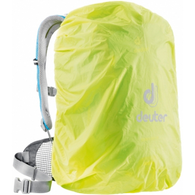 deuter Rain Cover Square 8008 neon 39510 8008