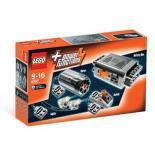 Конструктор LEGO Набор Мотор Фото