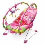 Кресло-качалка Tiny Love Маленькая принцесса Фото