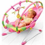 Кресло-качалка Tiny Love Маленькая принцесса Фото 2