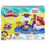 Набор для творчества Hasbro Play-Doh Сладкая вечеринка Фото