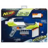 Игрушечное оружие Hasbro Nerf Бластер Модулус ЙонФайр Фото 2