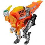 Трансформер Dinobots Велоцираптор 30 см Фото 2