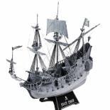 Сборная модель Revell Пиратское судно-призрак Ghost ship with night colo Фото 1