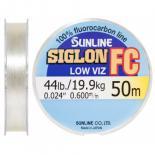 Флюорокарбон Sunline SIG-FC 50м 0.600мм 19.9кг поводковый Фото