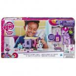 Игровой набор Hasbro My Little Pony Поезд Дружбы Фото