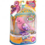 Интерактивная игрушка Moose Little Live Pets Птичка Цветок Бони Фото 2
