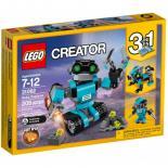 Конструктор LEGO Creator Робот-исследователь Фото