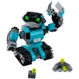 Конструктор LEGO Creator Робот-исследователь Фото 1
