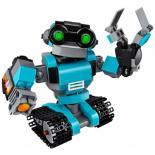 Конструктор LEGO Creator Робот-исследователь Фото 2