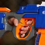 Игрушечное оружие Hasbro Nerf Хайперфайер Фото 2