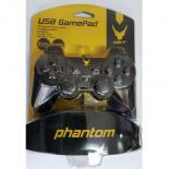 Геймпад OMEGA Phantom Pro PC USB Фото 1