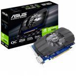 Видеокарта ASUS GeForce GT1030 2048Mb OC Фото