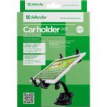 Универсальный автодержатель Defender Car holder 202 for tablet devices Фото 2
