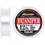 Флюорокарбон Sunline Shooter FC Sniper 100m 0.310mm 6kg Фото