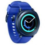Смарт-часы Samsung R6000 ZBA (Blue) Gear Sport Фото 2