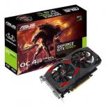 Видеокарта ASUS GeForce GTX1050 Ti 4096Mb CERBERUS OC Фото