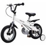 Детский велосипед Miqilong SD Белый 12` Фото