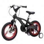 Детский велосипед Miqilong YD Черный 16` Фото