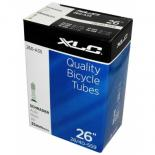 "Велосипедная камера XLC 26"" x1.0/1.5 (25/40-559) AV35мм Фото"