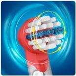 Электрическая зубная щетка Oral-B Cars D12.513K Фото 2