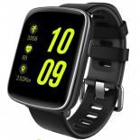 Смарт-часы Nomi W20 Black Фото