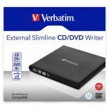 Оптический привод DVD±RW Verbatim 98938 Фото 2