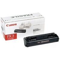 Картридж Canon FX-3 Black Фото