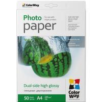 Бумага Colorway A4 Фото