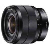 Объектив Sony 10-18mm f/4.0 for NEX Фото