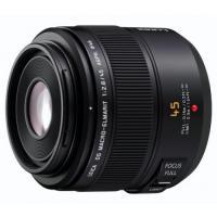 Об'єктив Panasonic Lumix G 45mm F2.8 Фото