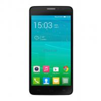 Мобильный телефон ALCATEL ONETOUCH 6043D (Idol X+) Bluish Black Фото