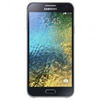 Мобильный телефон Samsung SM-E500H/DS (Galaxy E5 Duos) Black Фото