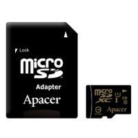 Карта пам'яті Apacer 64GB microSDXC UHS-I Class10 w/ 1 Adapter RP Фото