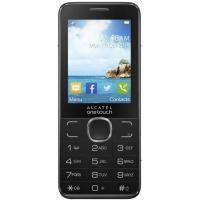 Мобильный телефон ALCATEL ONETOUCH 2007D Dark Gray Фото