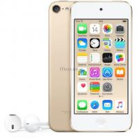 mp3 плеер Apple iPod Touch 16GB Gold Фото