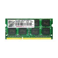 Модуль памяти для ноутбука Transcend SoDIMM DDR3 4GB 1066 MHz Фото