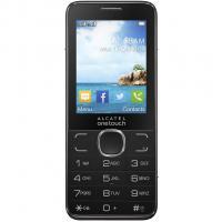 Мобильный телефон ALCATEL ONETOUCH 2007D Dark Chocolate Фото
