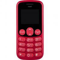 Мобильный телефон Nomi i177 Red Фото
