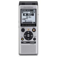 Цифровой диктофон OLYMPUS WS-852 4GB Silver Фото