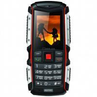 Мобильный телефон Astro A200 RX Black Orange Фото
