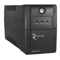 Пристрій безперебійного живлення Ritar RTP800 (480W) Proxima-L Фото